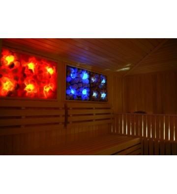 Panel solny do sauny 50x50...