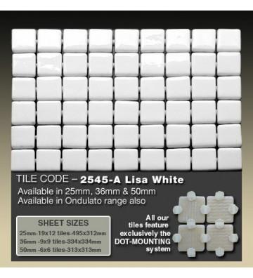 Mozaika Ezarri Lisa White...