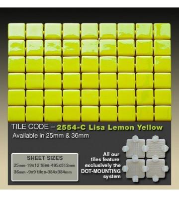 Mozaika Ezarri Lisa Lemon...