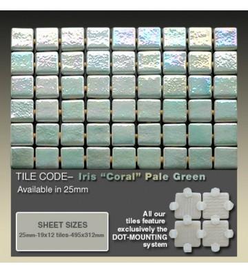Mozaika Ezarri Iris Coral 2m²