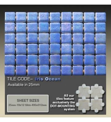 Mozaika Ezarri Iris Ocean 2m²