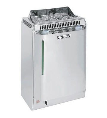 Harvia Topclass Combi 9 kW