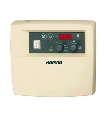 Harvia C105S Logix - do...