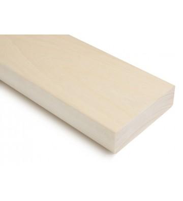 Osika - Drewno na ławki -...