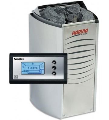 Harvia Vega Compact 2,3kW +...
