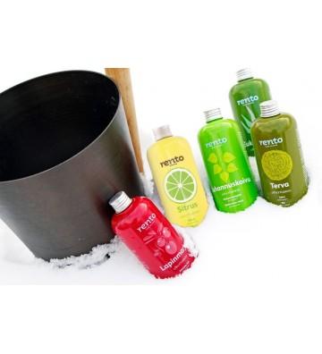 Zestaw 5 aromatów Rento