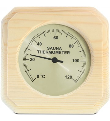 Termometr do sauny -...
