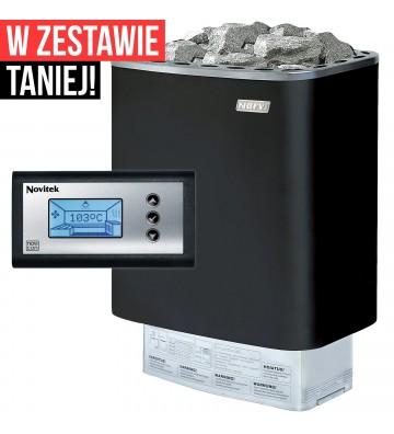 Narvi NME 7,5 kW - piec do...