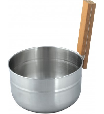 Ceber do sauny 4L  -...