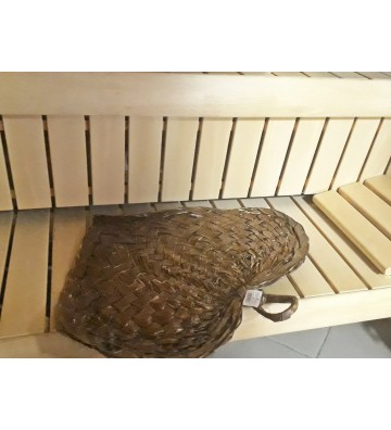 Wachlarz do sauny duży 75cm...