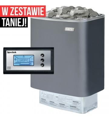 Narvi NME 9 kW - piec do...