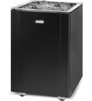 Narvi Ultra 12 kW czarny  -...